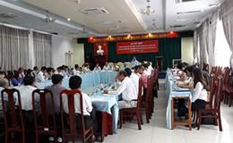 LĐLĐ tỉnh An Giang: Hoạt động phối hợp bảo vệ lợi ích của người lao động