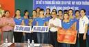 Hoạt động TDTT ở Vĩnh Long: Xã hội hóa ngày càng lan tỏa