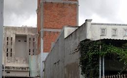 Cơi nới công trình phụ thành nhà nuôi yến ở Bạc Liêu: Hàng xóm... phát hoảng dọn đi nơi khác