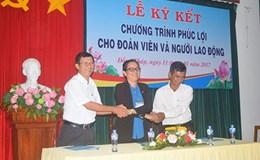 LĐLĐ tỉnh Đồng Tháp: Chương trình phúc lợi dành cho đoàn viên và người lao động