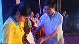 """""""Tết Sum vầy"""" tại tỉnh có đông công nhân nhất Tây Nam Bộ"""