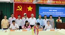 LĐLĐ tỉnh An Giang: Ký kết chương trình phối hợp tuyên truyền
