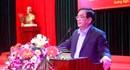 LĐLĐ tỉnh Quảng Ngãi: Hội nghị học tập, quán triệt nghị quyết hội nghị lần thứ 4 ban chấp hành Trung ương Đảng khóa XII