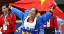 SEA Games 27: Chỉ giành thêm 2 HCV, Việt Nam tụt xuống vị trí thứ ba trên bảng tổng sắp