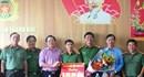 Đà Nẵng: Giúp việc đánh thuốc mê, cướp tài sản người nước ngoài