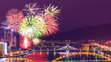 Lễ hội pháo hoa quốc tế Đà Nẵng diễn ra trong 2 tháng