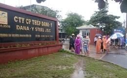 Vụ dân chặn xe vào nhà máy thép: Di dời toàn bộ dân khỏi khu vực ô nhiễm