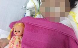 Vụ bé gái nguy kịch sau khi gửi tại nhà trẻ tư Quảng Ngãi: Cô giáo kêu oan!