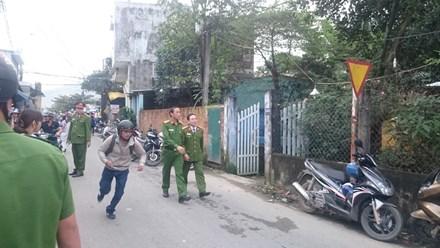 Đà Nẵng: Em rể đâm chết chị dâu trong phòng kín - ảnh 1