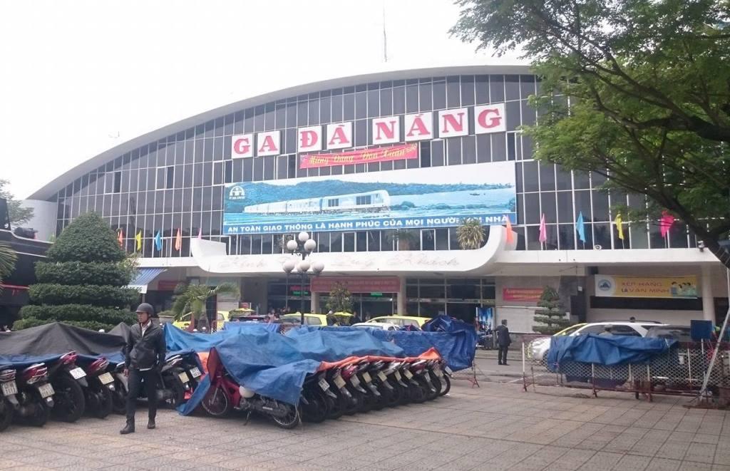 Đà Nẵng: Cần gần 15.000 tỷ đồng di dời ga và tái phát triển đô thị