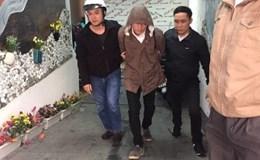 Đà Nẵng: Tạm giữ hình sự cựu sinh viên kiến trúc cưỡng đoạt tiền người tình cũ của cha