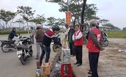 Đà Nẵng: Mạo danh Hội chữ thập đỏ trục lợi tiền quyên góp sau tai nạn giao thông