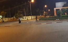 Đà Nẵng: Chỉ vì tiếng nẹt pô xe, đâm một người tử vong