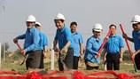 Chủ tịch Tổng LĐLĐVN: Tổ chức công đoàn luôn quan tâm tới đời sống người lao động