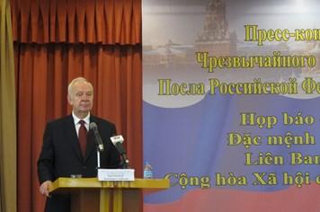 Nga – Việt sẽ tiếp tục mối quan hệ hợp tác quân sự cùng có lợi