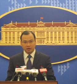Việt Nam phản đối Canada thông qua đạo luật xuyên tạc lịch sử