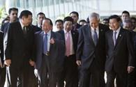 Philippines đề nghị ASEAN tức thời ngăn chặn Trung Quốc cải tạo đất đai trên Biển Đông