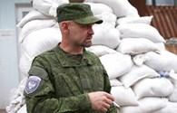 Biệt kích Ukraina nhận trách nhiệm ám sát chỉ huy ly khai Lugansk