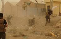 IS đẩy lùi quân chính phủ Iraq, chiếm cửa khẩu biên giới quan trọng với Syria