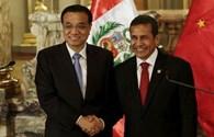 Trung Quốc muốn tham gia dự án đường sắt liên lục địa Mỹ Latinh