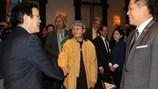 Chủ tịch Nước khẳng định với Việt kiều Mỹ quyết tâm bảo vệ chủ quyền