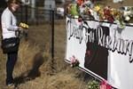 """Tay súng ở Oregon chừa ra """"nạn nhân may mắn"""""""