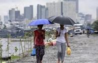 Hơn 120 ngư dân Philippines mất tích do bão lớn Mujigae