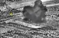 Ngày thứ tư Nga không kích Syria:  Sử dụng bom và tên lửa dẫn đường chính xác