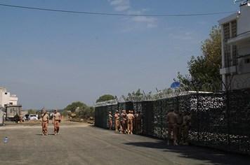 Hình ảnh bên trong căn cứ không quân Nga tại Latakia: Tiện nghi và hiện đại
