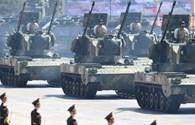 Trung Quốc khởi động đại tu quân đội để tương đương với phương Tây