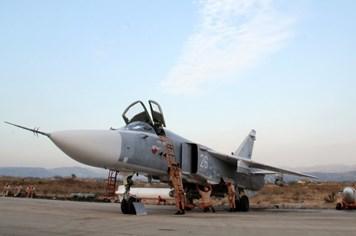 Thi thể phi công Su-24 bị sát hại đang ở Thổ Nhĩ Kỳ và sẽ được đưa về Nga