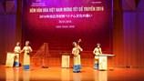 Gắn kết các cộng đồng người Việt ở nước ngoài để hướng về đất nước