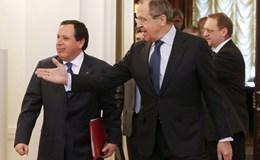 Nga: Can thiệp quân sự vào Libya phải có sự phê chuẩn của Hội đồng Bảo an LHQ