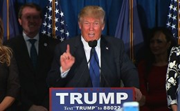 """Donald Trump nói Trung Quốc đang """"cưỡng bức"""" nước Mỹ"""
