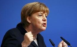 Thủ tướng Đức Merkel đã mời Nhật Bản gia nhập NATO