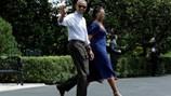 Tổng thống Obama sẽ thăm Trung Quốc và Lào lần cuối