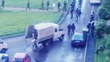 IS tuyên bố tấn công trạm cảnh sát ở Nga