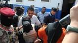 Iraq thi hành án tử hình 36 chiến binh