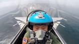 Trung Quốc củng cố lực lượng chiến đấu cho tàu sân bay