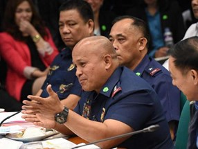 Cảnh sát trưởng Philippines kêu gọi  người nghiện đốt nhà và giết các tay buôn ma túy