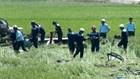 Thủ tướng yêu cầu tập trung điều tra vụ máy bay quân sự rơi tại Phú Yên