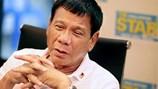"""Tổng thống Obama sẽ gặp Tổng thống Duterte """"Người trừng phạt"""""""