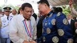 """Tổng thống Duterte kêu gọi Trung Quốc đối xử với Philippines """"như anh em"""""""