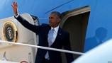 """Tại G20, ông Obama có vạch ra """"lằn ranh đỏ"""" với ông Tập Cận Bình?"""