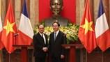 Các hãng hàng không Việt Nam ký thỏa thuận với Pháp mua 30 máy bay Airbus