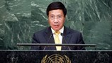 Việt Nam ứng cử thành viên không thường trực Hội đồng bảo an LHQ