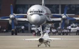 Bất ngờ triển lãm hàng không quốc tế lần đầu của Triều Tiên