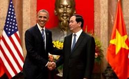 Ứng cử viên nào làm tổng thống Mỹ cũng coi trọng quan hệ với Việt Nam