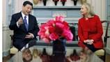 """Cựu cố vấn của Hillary Clinton: """"Mỹ chớ phớt lờ sự cưỡng ép kinh tế của Trung Quốc"""""""