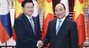 Thủ tướng thúc đẩy tháo gỡ khó khăn cho doanh nghiệp Việt Nam đầu tư ở Lào